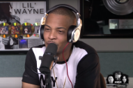 T.I. Just Severed Professional Ties With Iggy Azalea Because…Well