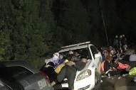 Storms Slam TomorrowWorld Festival, Leaving Fans Scrambling for Shelter