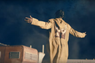 Travi$ Scott Whirls Around a Carnival in His 'Antidote' Video