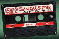 SPIN Singles Mix: Deerhunter, Young Thug, Pure Bathing Culture, and More