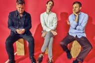 Battles Share Second 'La Di Da Di' Single, 'FF Bada'