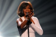 Whitney Houston Hologram Will Tour in 2016