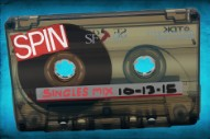 SPIN Singles Mix: Chrome Sparks, Blood and Glass, GoldLink, and More