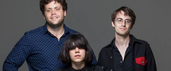 50 bands number 42 Screaming Females