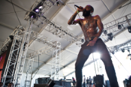 Death Grips Announce 'Bottomless Pit' LP