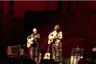 Chris Cornell Brought Out Pearl Jam's Mike McCready for Temple of the Dog, Mad Season Songs
