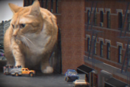 Run the Jewels Let a Cat Terrorize a City in the Video for 'Oh My Darling (Don't Meow)'