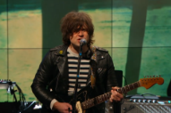 Ryan Adams Performs a Trio of His '1989' Covers on 'Daily Show'