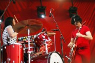 Early White Stripes Live Recording To Be Released Through Third Man Records Vault