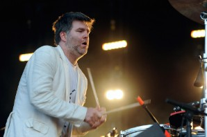 Are LCD Soundsystem Getting Back Together?