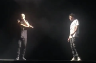 Drake Brings Out J. Cole at Austin City Limits, Announces Imminent 'Hotline Bling' Video