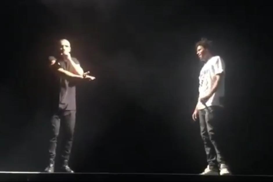 Drake & J. Cole