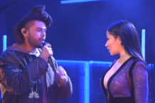 The Weeknd & Nicki Minaj