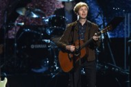 Beck and Fiona Apple Cover the Byrds (Separately) and More '60s Classics in Los Angeles