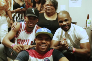 Chance the Rapper Shares 'Family Matters' Video, Featuring a Kanye West Cover
