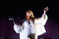 Mercury Prize Shortlist 2015: Florence + the Machine, Jamie xx, Aphex Twin, More