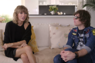 Watch Ryan Adams Interview Taylor Swift About Dreams, '1989,' and Her Songwriting Process