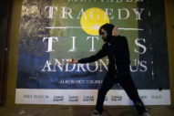 Titus Andronicus Share Appropriately Exultant Video for 'No Future Part IV: No Future Triumphant'