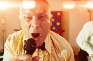 Faith No More Age Considerably in Absurd Video for 'Sunny Side Up'