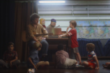 Mac DeMarco Plays With Puppets and Small Children in Tonstartssbandht's 'Seriously' Video