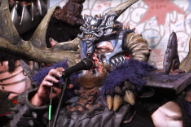 Gwar Reduce Cyndi Lauper's 'She Bop' to Shreds