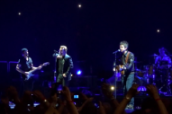 U2 Bring Up Noel Gallagher for 'I Still Haven't Found What I'm Looking For' and Beatles Singalong