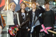 Review: 5 Seconds of Summer Rewrite Pop-Punk Into Boy-Band History on 'Sounds Good Feels Good'