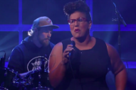 Alabama Shakes Deliver Powerhouse Performance of 'Joe' on 'Colbert'