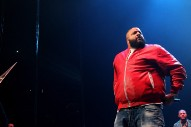 Review: DJ Khaled Epitomizes the Small-Stakes Rap Event Album With 'I Changed a Lot'