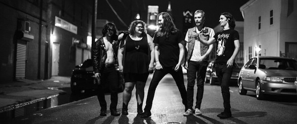 50 bands number 41 Sheer Mag