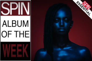 Review: Kelela Cuts Open Her S