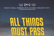 Enter to Win a Prize Pack for Tower Records Documentary, 'All Things Must Pass'