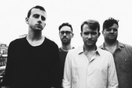 Cymbals Eat Guitars' New Single Is as Quietly Comforting as an 'Aerobed'
