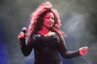 Q&A: Chaka Khan on Earning Her First Solo Nomination to the Rock and Roll Hall of Fame