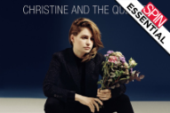 Review: Christine and the Queens Share the Crown With Everyone on Self-Tilted Debut