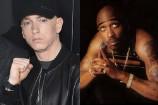 Eminem Pays Tribute to Tupac's 'True Genius' in Emotional Essay
