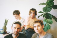 Florist's New Single Is as 'Cool and Refreshing' as Its Title Suggests