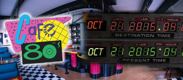 FoM Back to the Future
