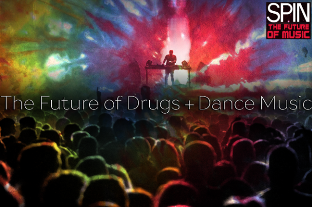 Future of Music Drugs