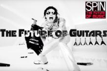 Future of Music Guitar