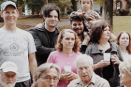 Jack White Crashed Neighborhood Potluck But Nobody Recognized Him