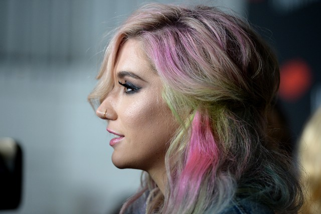 Kesha Pushes for Injunction Allowing Her to Record Music Without Dr. Luke