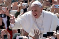 Pope Francis' New Single Isn't as Fun as His First