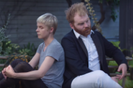 Robyn & La Bagatelle Magique Remember Christian Falk in Emotional Performance Video