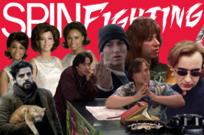 SPINfighting: What's Your Favorite Movie About Music?