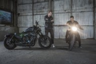 The Glitch Mob on Their Harley-Davidson Inspired Sound