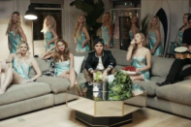 The Knocks Enlist Army of Taylor Swift Lookalikes for 'I Wish (My Taylor Swift)' Video