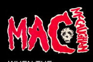 Mac McCaughan Covers the Undead's 'When The Evening Comes'