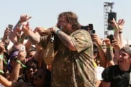 Action Bronson Cancels Show Mid-Set Due to 'Medical Reasons'