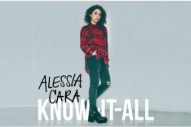 Alessia Cara Issues Glimmering 'Wild Things' Single